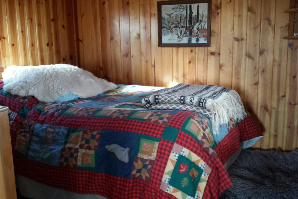 Gooding Idaho Room For Rent