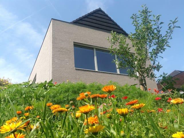Ruime kamer in de Vlaamse Ardennen - Oudenaarde - Haus
