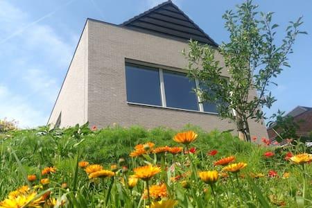 Ruime kamer in de Vlaamse Ardennen - Oudenaarde