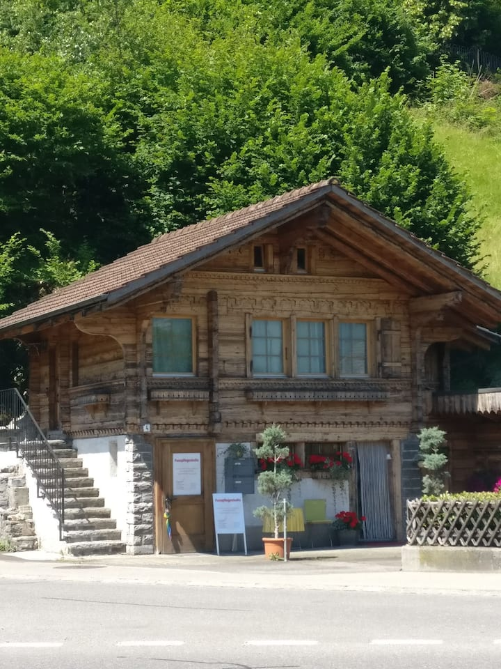 Little Chalet Pirelli Interlaken