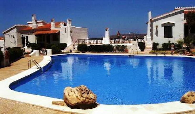 Sa Caseta - Playas de Fornells - Apartament