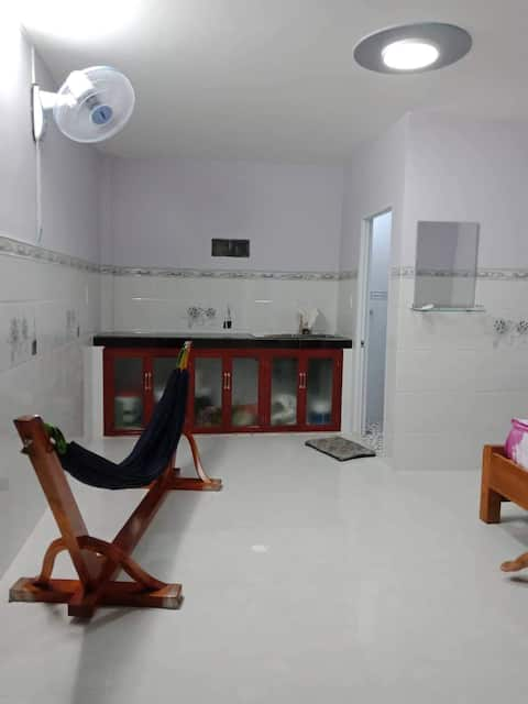 Bedroom for 2-4 people