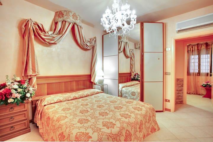Appartement Santo Stefano