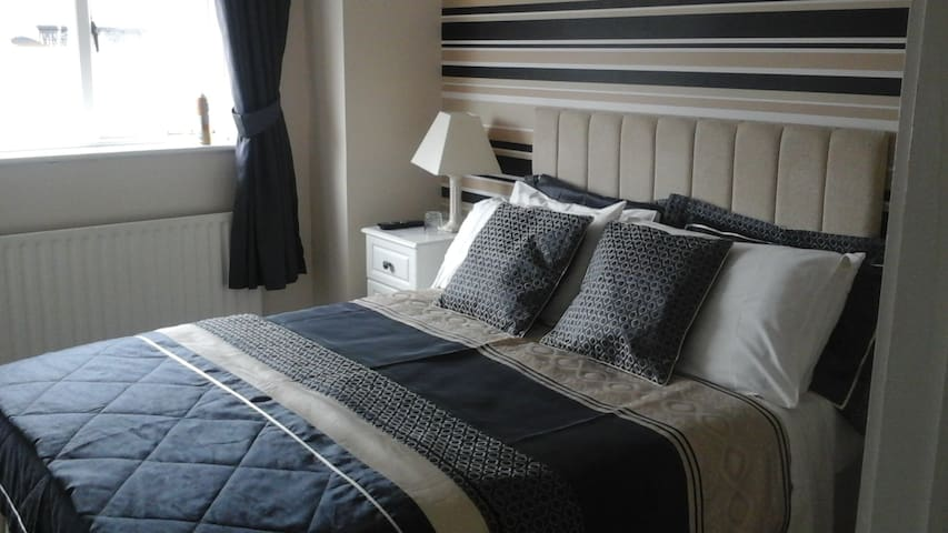 Kingdom house bed and breakfast - Killarney - Guesthouse