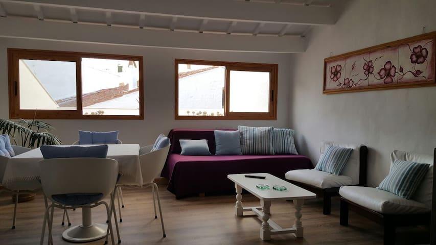 Apartamento coqueto en Mahón - Mahon - Pis