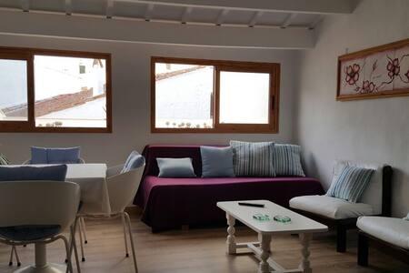 Apartamento coqueto en Mahón - Mahon