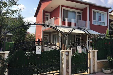 Peaceful Villa - Silivri