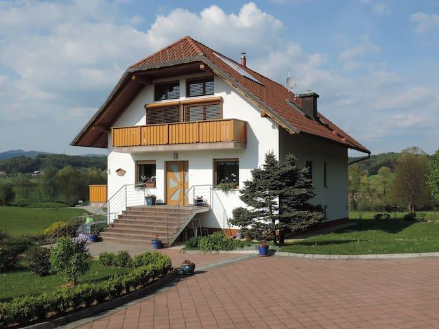 VILLA KATARINA - Lower Carniola - SLOVENIA - Martinja Vas pri Mokronogu - Apartment