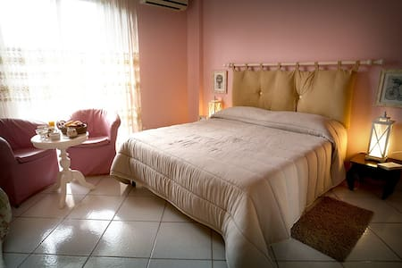 Double bedroom near Pompei - Scafati