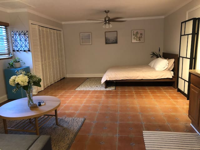 Cozy studio close to MIA airport