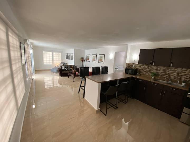 Rocky Apartments II