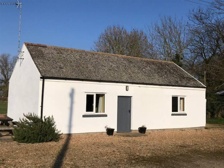 Farm Cottage in a quiet rural location