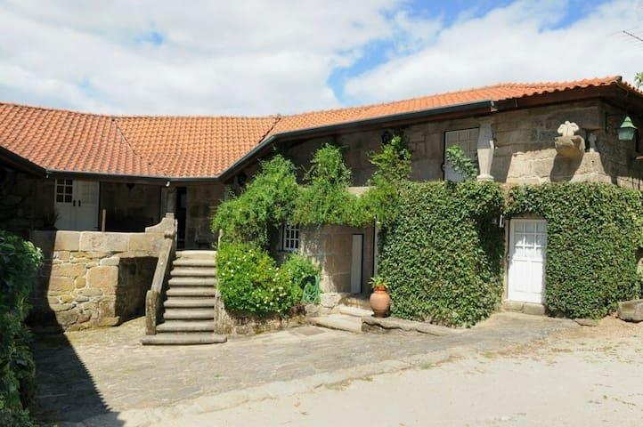 Casa incrível e aconchegante