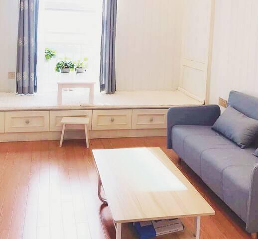 前方的家 - 杭州 - Apartment