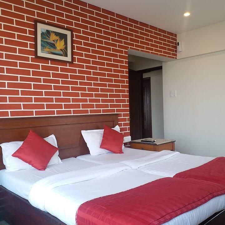 Ac Classic Rooms Goregaon East
