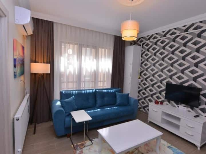 Twin Economy Oda - 12 Rooms Boutique Hotel