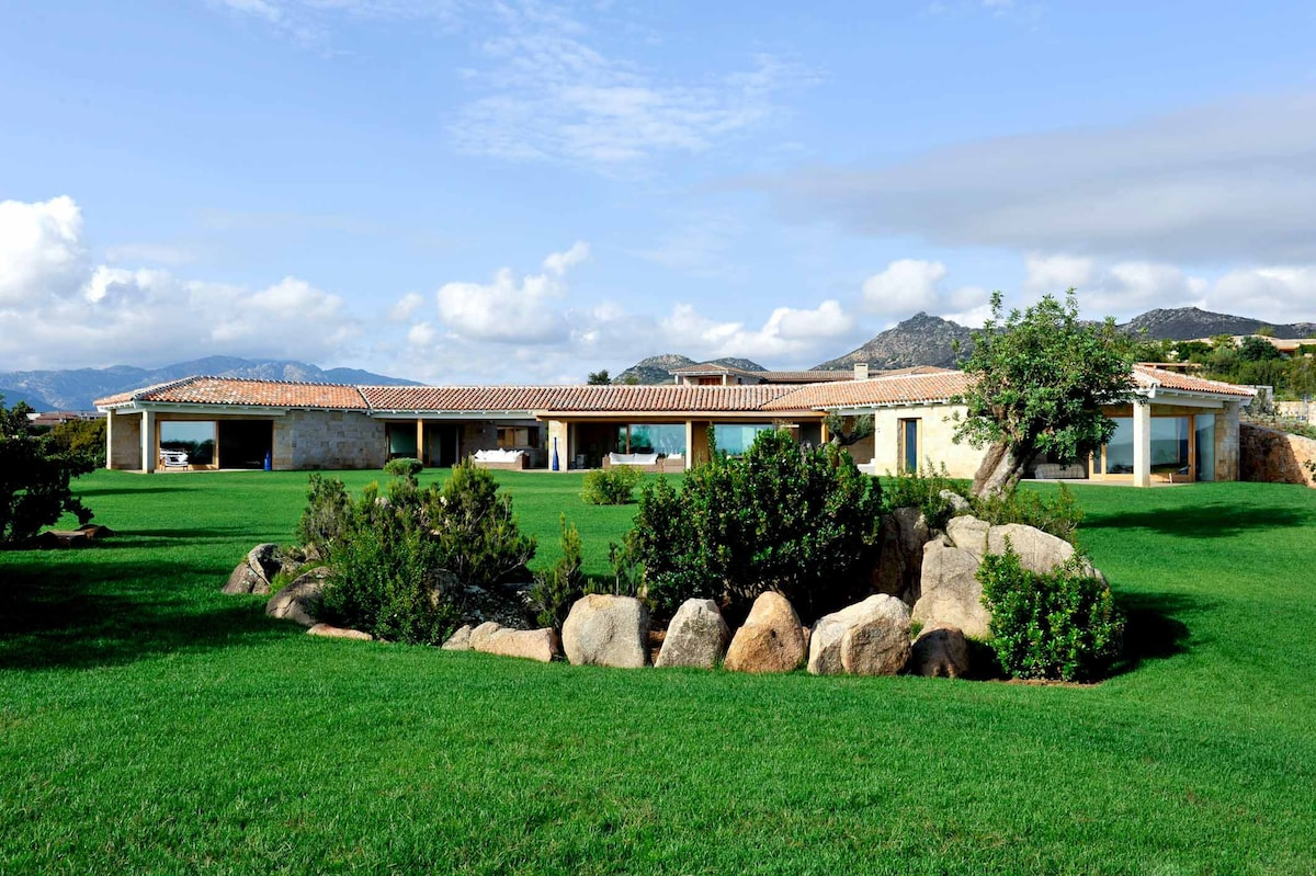 Affittare una casa a San Teodoro
