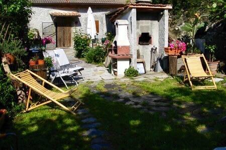 Casa Jacopo- borgo Cattognano - Cattognano - Apartamento