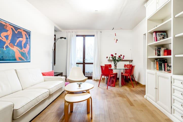 A casa di Elena - Bientina - Apartemen