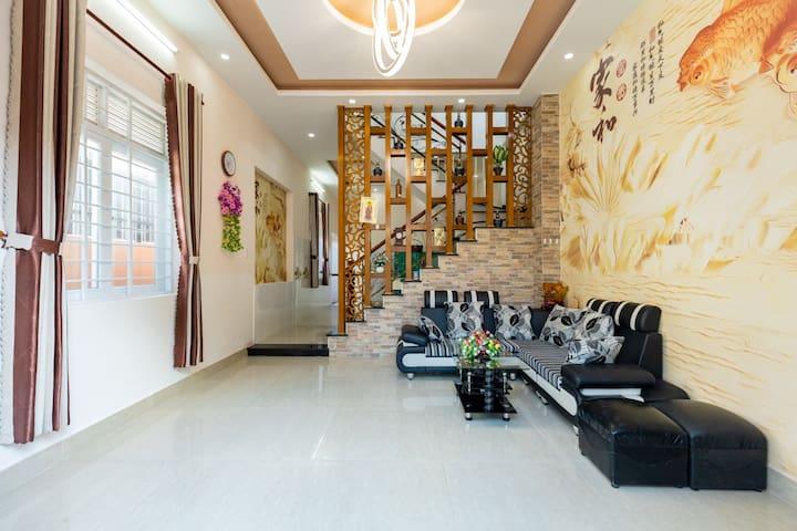 Coconut Tree House Vũng Tàu