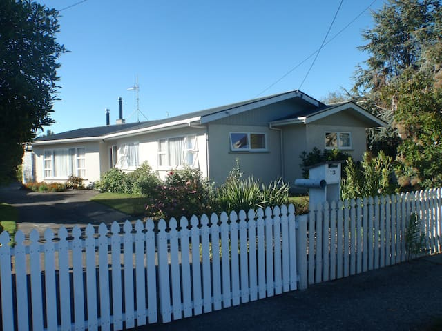 A quiet place to rest - Motueka - Bed & Breakfast
