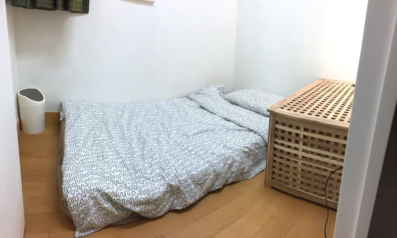 Private Single Room at Heart of Hong Kong - Гонконг - Квартира