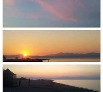 Il paradiso sul mare