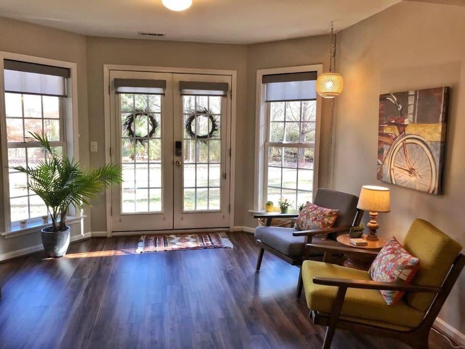 apartment patio privacy ideas wonderful manhattan   ★The Great Escape ★ Privacy + Patio ★ 1,000+sq ft ...