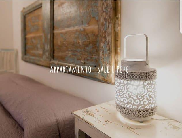 """Appartamento """"Sale e Pepe"""""""