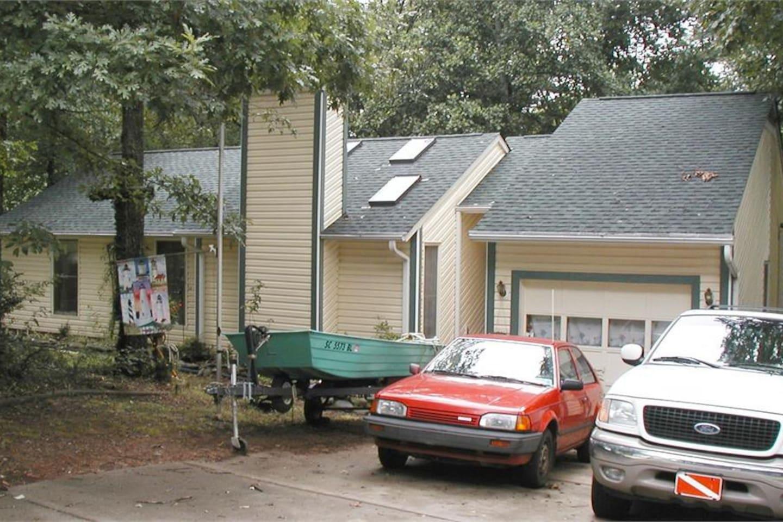 Condit Cottage
