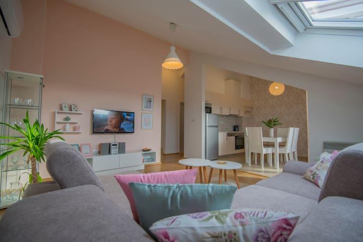 Apartment Petra 3