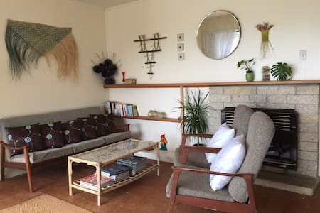 Cable Bay Cottage - Cable Bay - Talo
