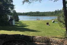 Quiet/Cozy/Peaceful Cottage Rental Robb's Lake