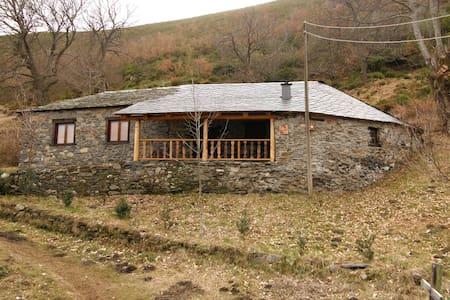 El Loceo, Casa rural para 2 personas - Suertes