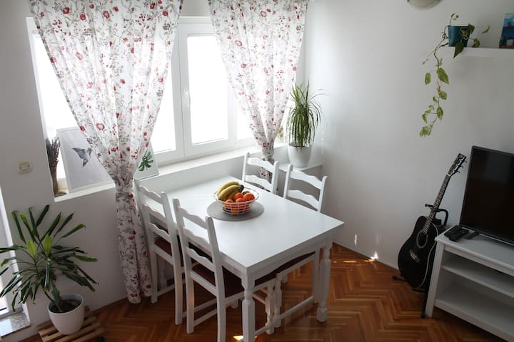 Two bedroom appartment Pag