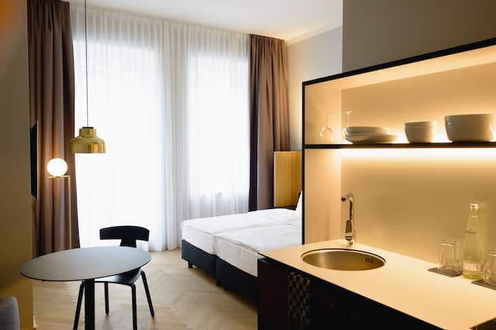 Melter Hotel & Apartments - Komfort Apartment