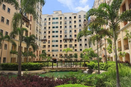 1Bedroom Condo Unit Perfect For Vac - Pasay