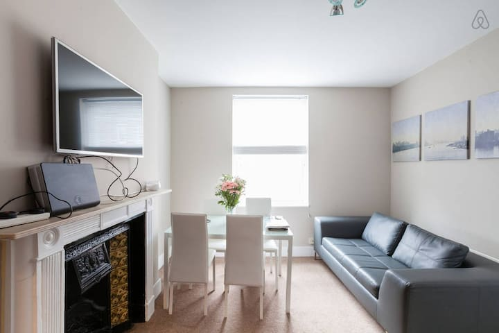 Majestic Marylebone 2 Bed Apartment