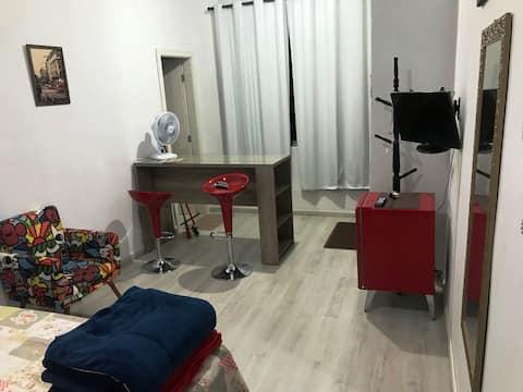 Apartamento exclusivo! - Prédio Residencial