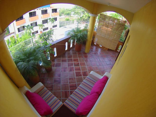Cielito Lindo Suites - Puerto Escondido - Apartment