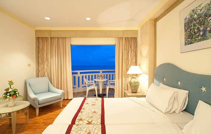 Springfield Beach Resort Chaam/Huahin, 2-bed suite
