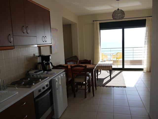What else?- Portela Apartments Kastri (A4)