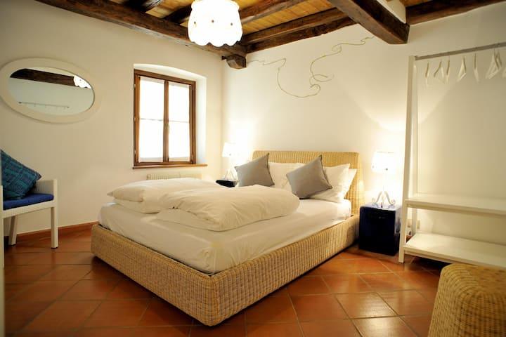 Stop&Sleep Fagagna Camera Borgo Riolo