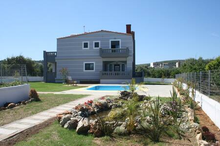 Villa Vassiliki - Kamisiana