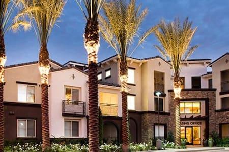 Luxury apartment and amenities - Lakás