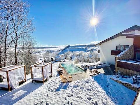 Retreat Margau Apuseni Adults only