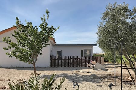 Campo Camara – Cottage in a peaceful surounding - Sax