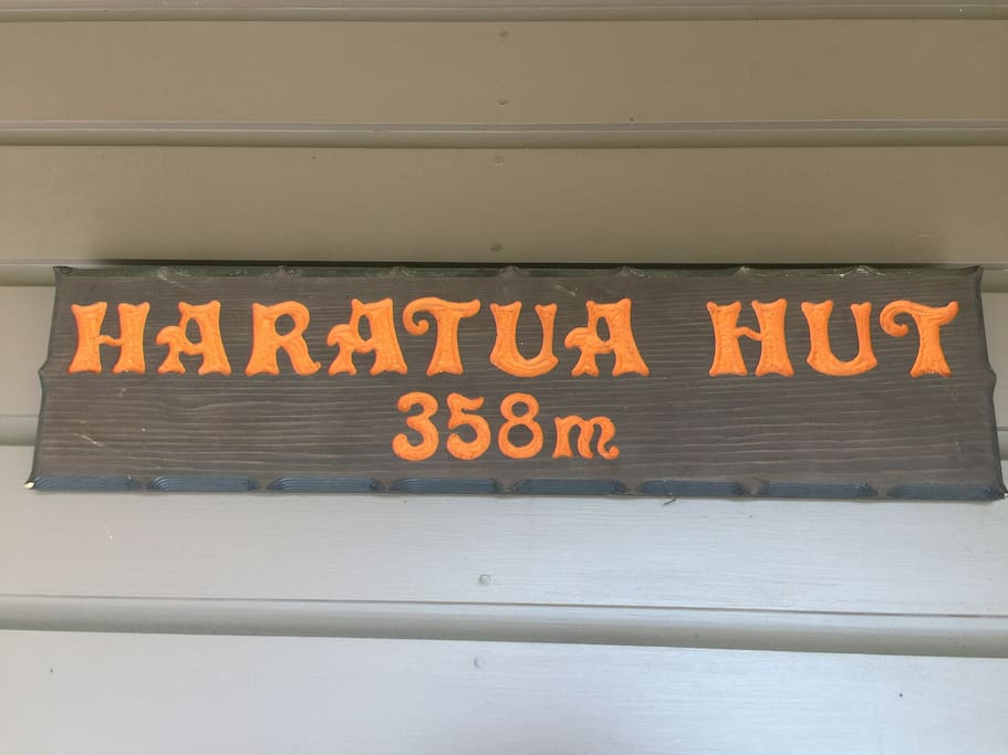 A special Name for a lovely home.