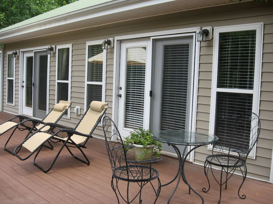 White water cabin adjacent to national forest cabins for for Dahlonega ga cabins for rent