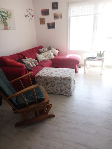 Little warm apartement - Netanya - Apartment